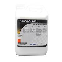 Kenotek Vinyl & Leather Conditioner,5л Кондиционер для пластика и кожи