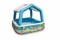 Бассейн для малышей   INTEX 57470