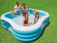 Бассейн для детей   INTEX 57495