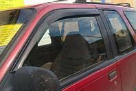Ветровики на Форд Explorer I 3d 1990-1994/Мазда Navajo 3d 1991-1994