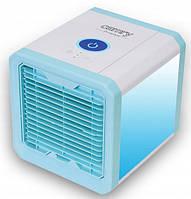 Климатизатор кондиционер увлажнитель 3в1 Camry CR 7318 Blue/White