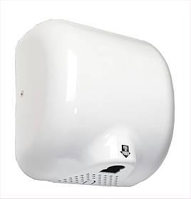 Автоматическая сушилка для рук мощность 1800W белая