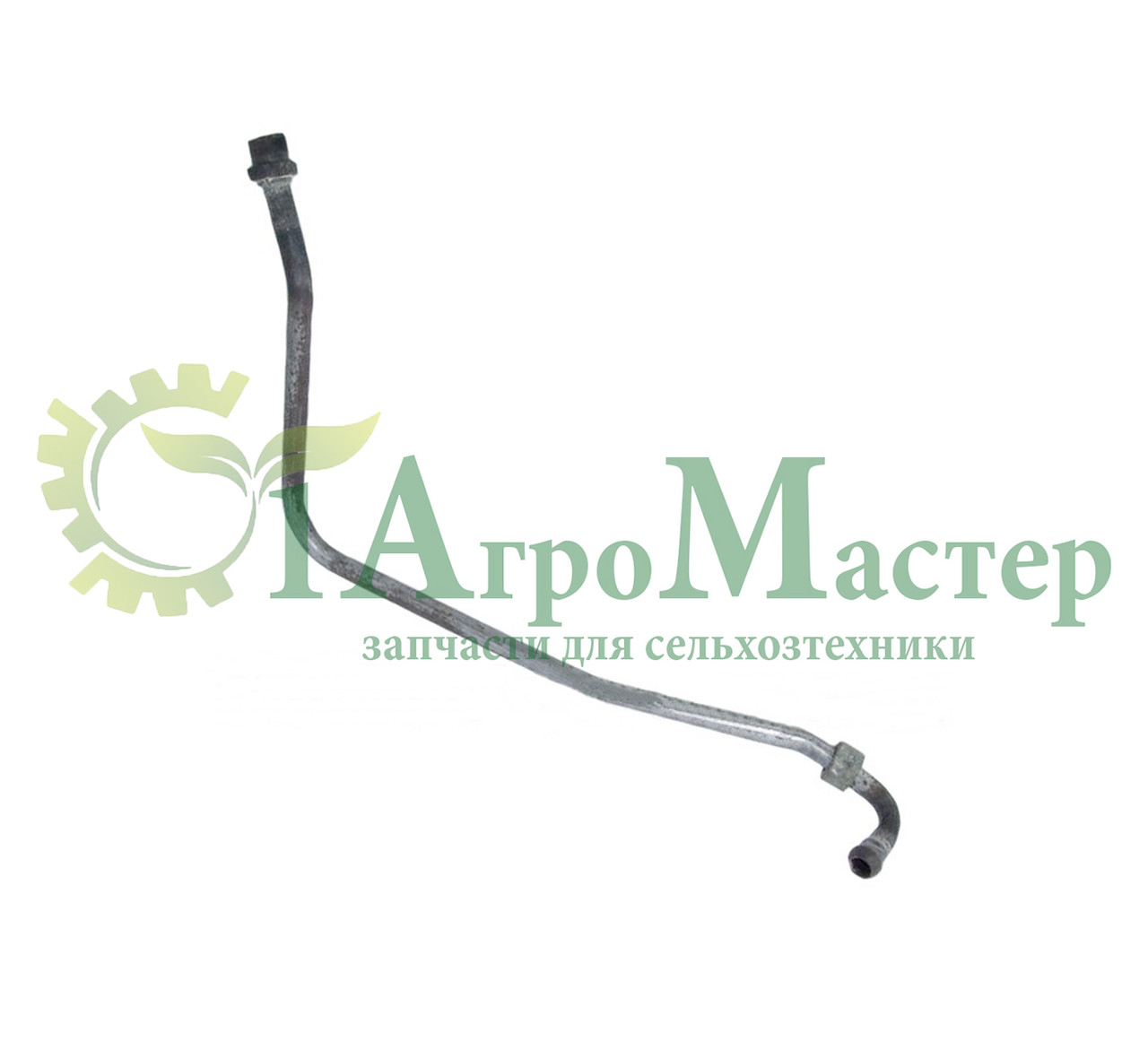 Трубка заборная 151.37.062-4 фильтра КПП Т-150, СМД-60