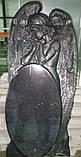 Элитный детский памятник с ангелом №514, фото 5