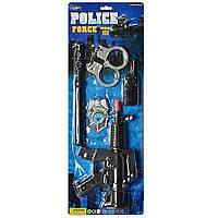 Поліцейский набір 2280