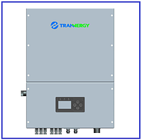 Trannergy TRN015KTL (15кВт 3-фазы 2 МРРТ) сетевой инвертор