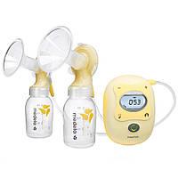 Двухфазный электрический молокоотсос Freestyle™ Medela, фото 1