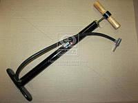 Насос ручной (ZG-0019A) 38x500mm <ДК>
