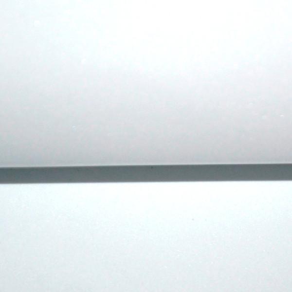 Фоамиран БЕЛО-СЕРЫЙ (не белоснежный), 47x50 см, 1 мм, Китай