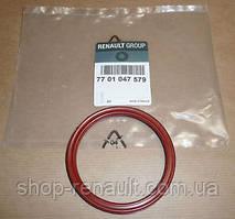 Прокладка (кольцо) уплотнительное заслонки дроссельной RENAULT 1.4/1.6 K7M98- нижнее