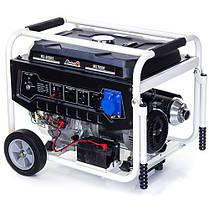 Бензиновый генератор Matari MX7000E, фото 3