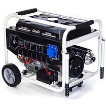 Бензиновый генератор Matari MX9000E, фото 3