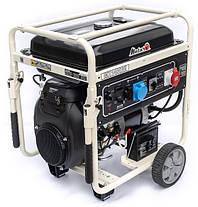 Бензиновый генератор Matari MX14003E, фото 2