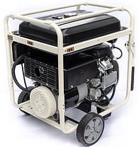 Бензиновый генератор Matari MX14003E, фото 3