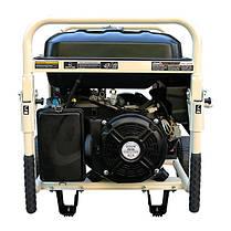 Бензиновый генератор Matari MX13003EA-ATS, фото 2