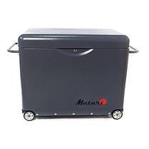 Дизельный генератор Matari MDA 7000SE, фото 2