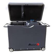 Дизельный генератор Matari MDA 9000SE-ATS, фото 2