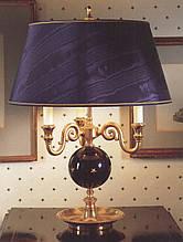 Настільна Лампа Італія Laudarte EMERA / mod.45
