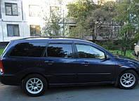 Ветровики на Форд Focus I Wagon 1998-2004