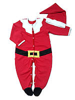 Новогодний человечек Санта