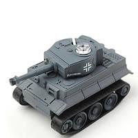 Микро танк на радиоуправлении German