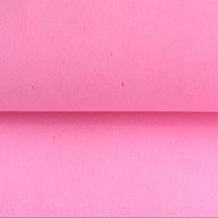 Фоамиран СВЕТЛО-РОЗОВЫЙ, 50x50 см, 1 мм, Китай