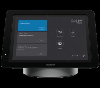 Консоль для видеовстреч LOGITECH SmartDock - USB - EMEA