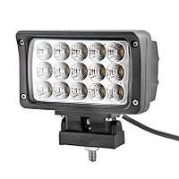 Доп LED фара BELAUTO BOL1503S 3300Лм (точечный), фото 1