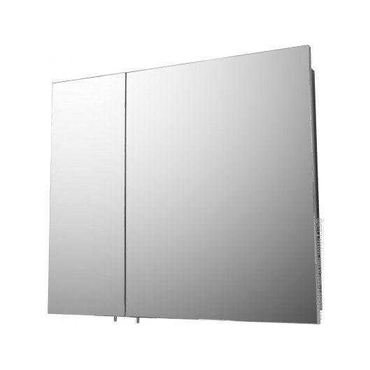 Шкаф зеркальный ЗШ-80х70 Мойдодыр