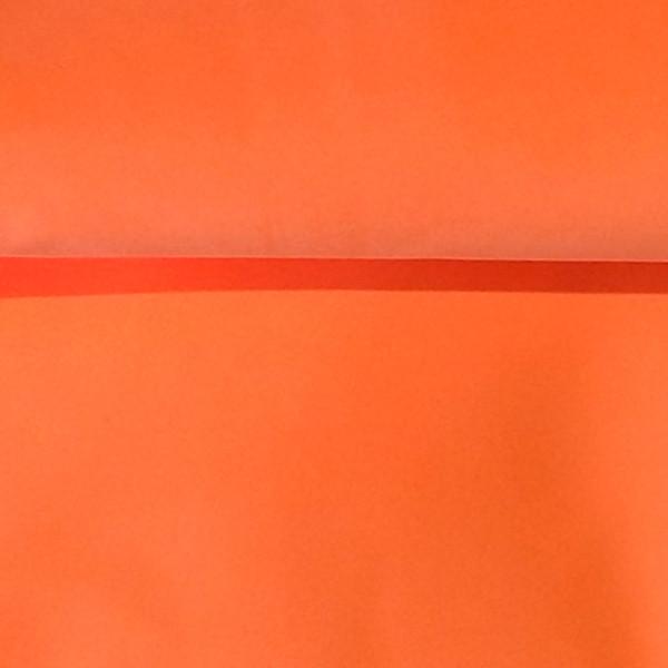 Фоамиран МОРКОВНЫЙ, 50x50 см, 1 мм, Китай