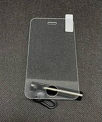 Защитное стекло Apple Iphone 4 Full Glue 2,5D 3D неполное покрытие полный клей прозрачное