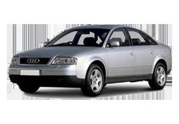 Спойлера для Audi (Ауди) A6 C5 1997-2005