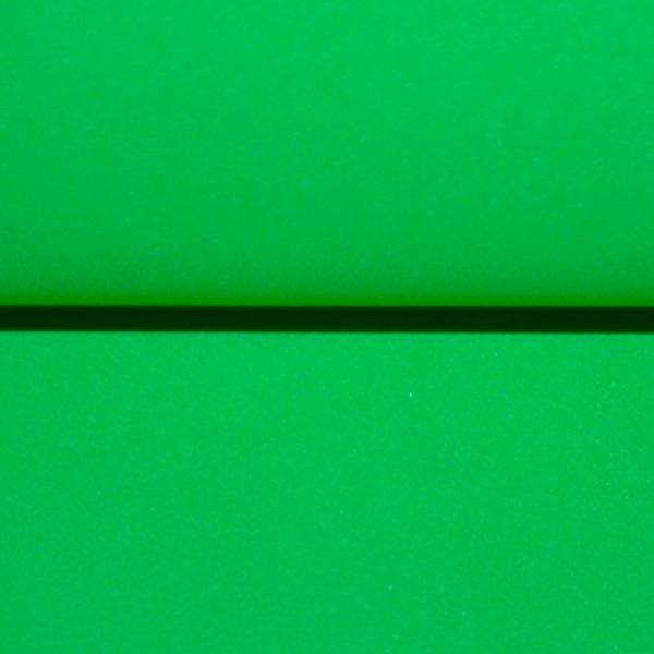 Фоамиран ЗЕЛЕНЫЙ (светлый), 50x50 см, 1 мм, Китай