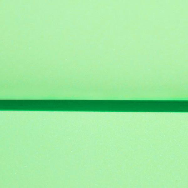 Фоамиран МЯТНЫЙ светлый, 50x50 см, 1 мм, Китай