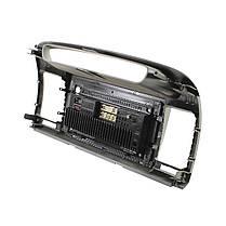 """Штатная автомобильная магнитола 9"""" Toyota Camry V30 (2002-2006г.) память 1/16 GPS Android, фото 2"""