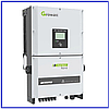 GROWATT 17000 TL3 S (17кВт 3-фазы 2 МРРТ) сетевой инвертор