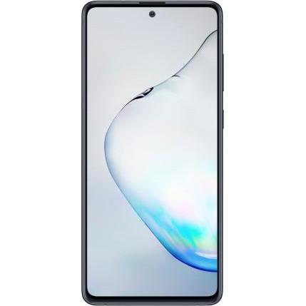 Смартфон Samsung N770F Galaxy Note10 Lite 6/128GB Black (SM-N770FZKDSEK)