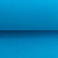 Фоамиран ГОЛУБОЙ, 50x50 см, 1 мм, Китай