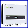 GROWATT 15000 TL3 S (15кВт 3-фазы 2 МРРТ) сетевой инвертор