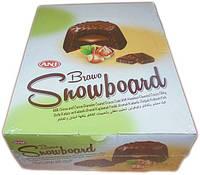 Кекс сноуборд 1*6(24шт)