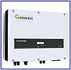GROWATT 12000 TL3 S (12кВт 3-фазы 2 МРРТ) сетевой инвертор