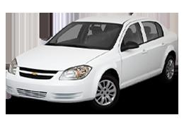Спойлера для Chevrolet (Шевроле) Cobalt 1 2004-2011