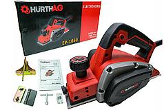 Электрорубанок HurthAG EP-1050
