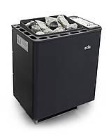 Электрическая печь EOS Bi-O Thermat 7.5 kW (7.5 кВт, 7-10 м3, 380 В ), с парогенератором
