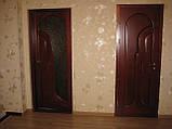 Двери межкомнатные из ольхи, фото 2