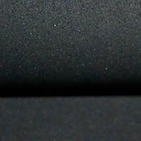 Фоамиран ЧЕРНЫЙ, 50x50 см, 1 мм, Китай