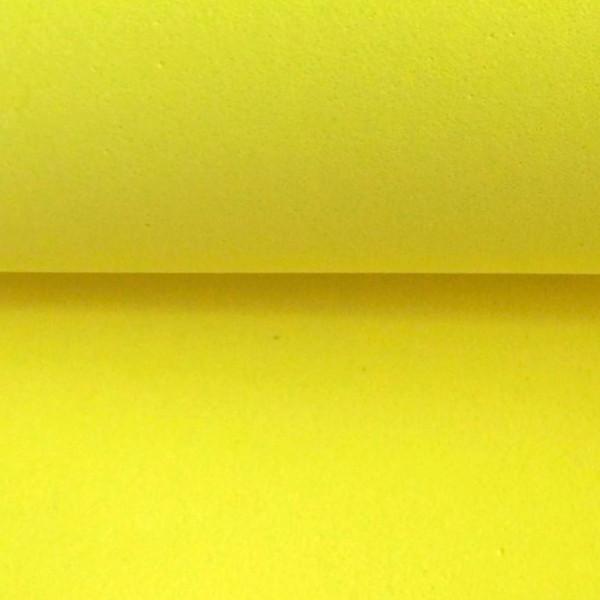 Фоамиран СВЕТЛО-ЖЕЛТЫЙ, 50x50 см, 1 мм, Китай