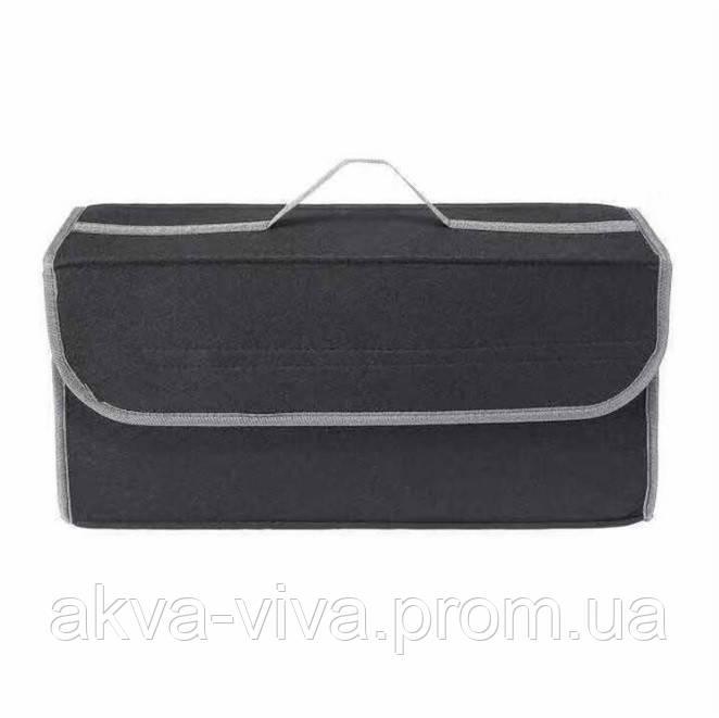 Органайзер для вещей с крышкой на липучке (ОД-123)