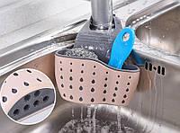 Органайзер для мочалок на кухню (ОДКХ-103), фото 1