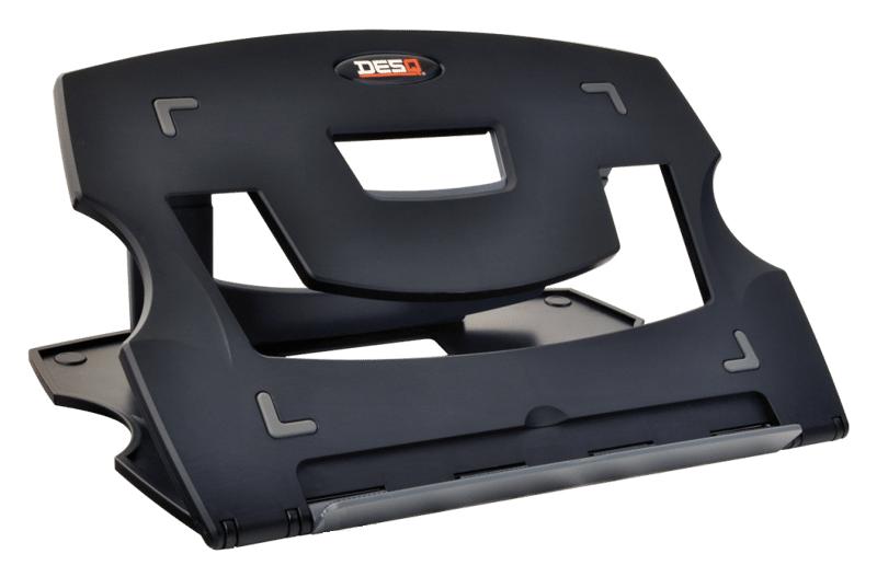 DESQ 1502 - подставка под ноутбук или планшет